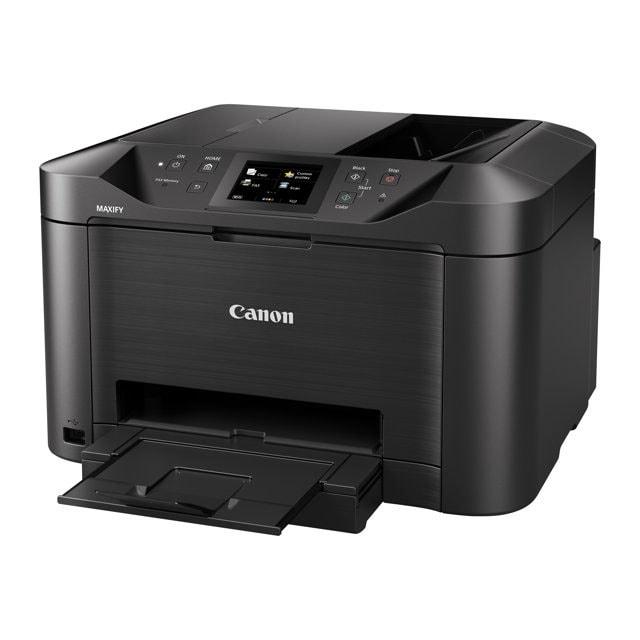 Imprimante multifonction Canon MAXIFY MB5155 - Cybertek.fr - 0