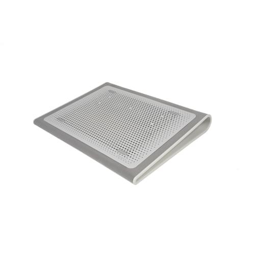 "Targus Refroidisseur Notebook AWE5510EU Gris 17"" (AWE5510EU obso) - Achat / Vente Ventilateur CPU sur Cybertek.fr - 0"