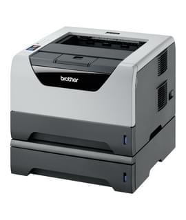 Brother HL 5350DNLT (HL-5350DNLT) - Achat / Vente Imprimante sur Cybertek.fr - 0