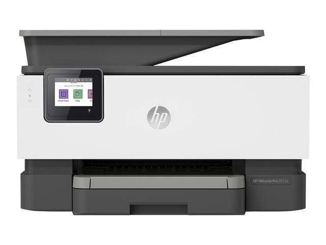 Imprimante multifonction HP OfficeJet 9012e - Cybertek.fr - 5
