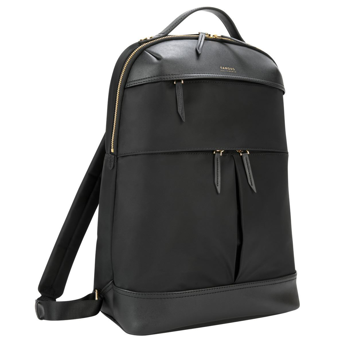 """TSB945GL Newport Backpack 15"""" Black Targus - Sac et sacoche - 0"""