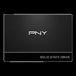 image produit PNY 120Go SSD7CS900-120-PB SATA III Cybertek