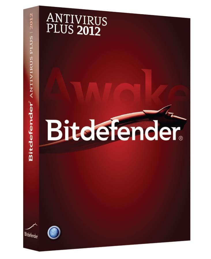 Bitdefender Antivirus 2012 (B-FBDAV-2W1P001) - Achat / Vente Logiciel sécurité sur Cybertek.fr - 0