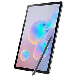 Samsung Galaxy Tab S6 T860NZA Silver - 256Go/10.5