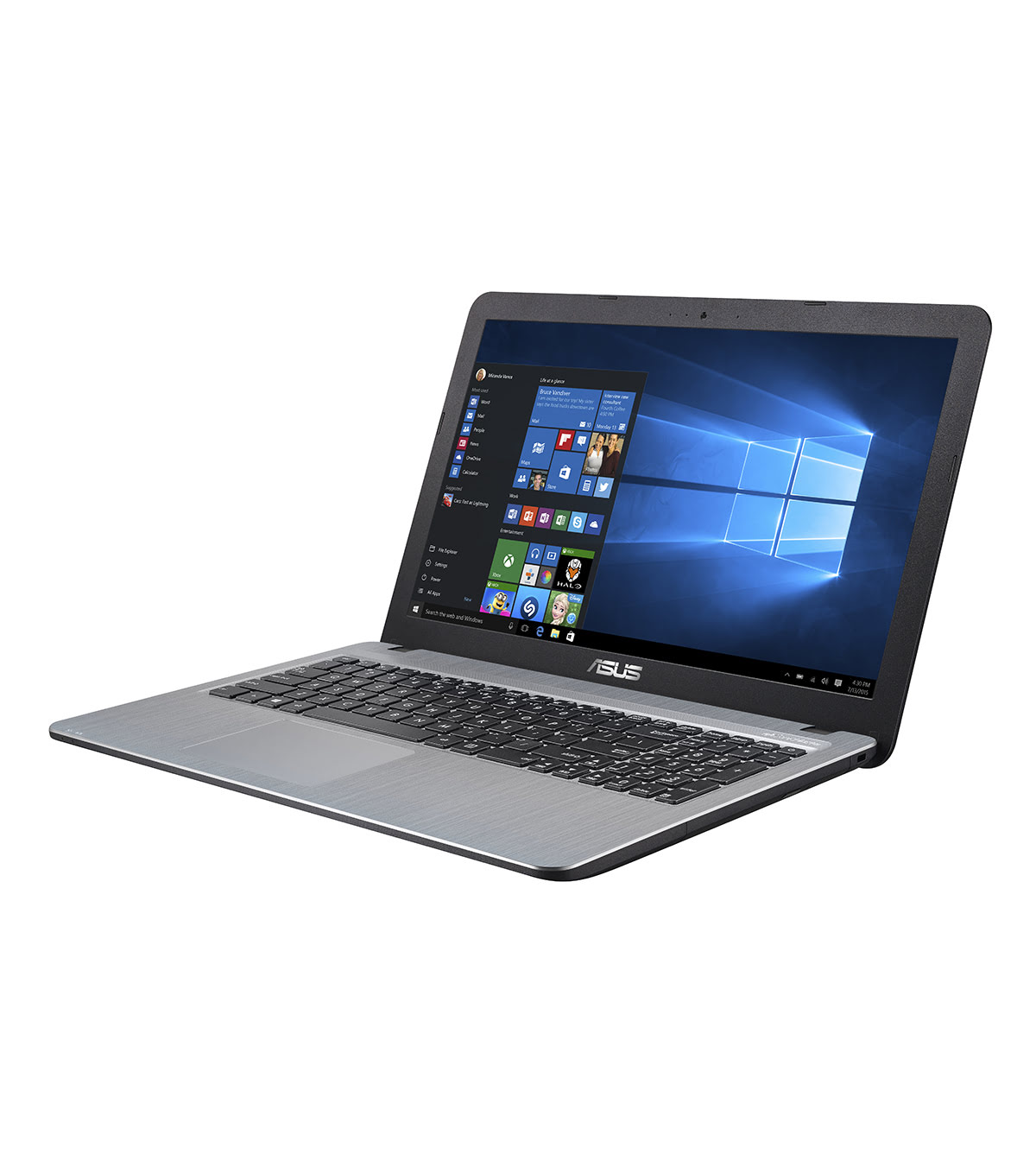 Asus 90NB0B03-M25310 - PC portable Asus - Cybertek.fr - 6