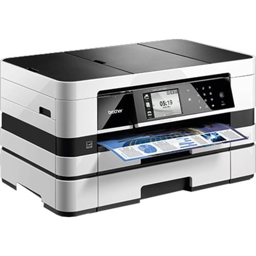 Brother MFC-J4710DW (MFCJ4710DWF1) - Achat / Vente Imprimante Multifonction sur Cybertek.fr - 0