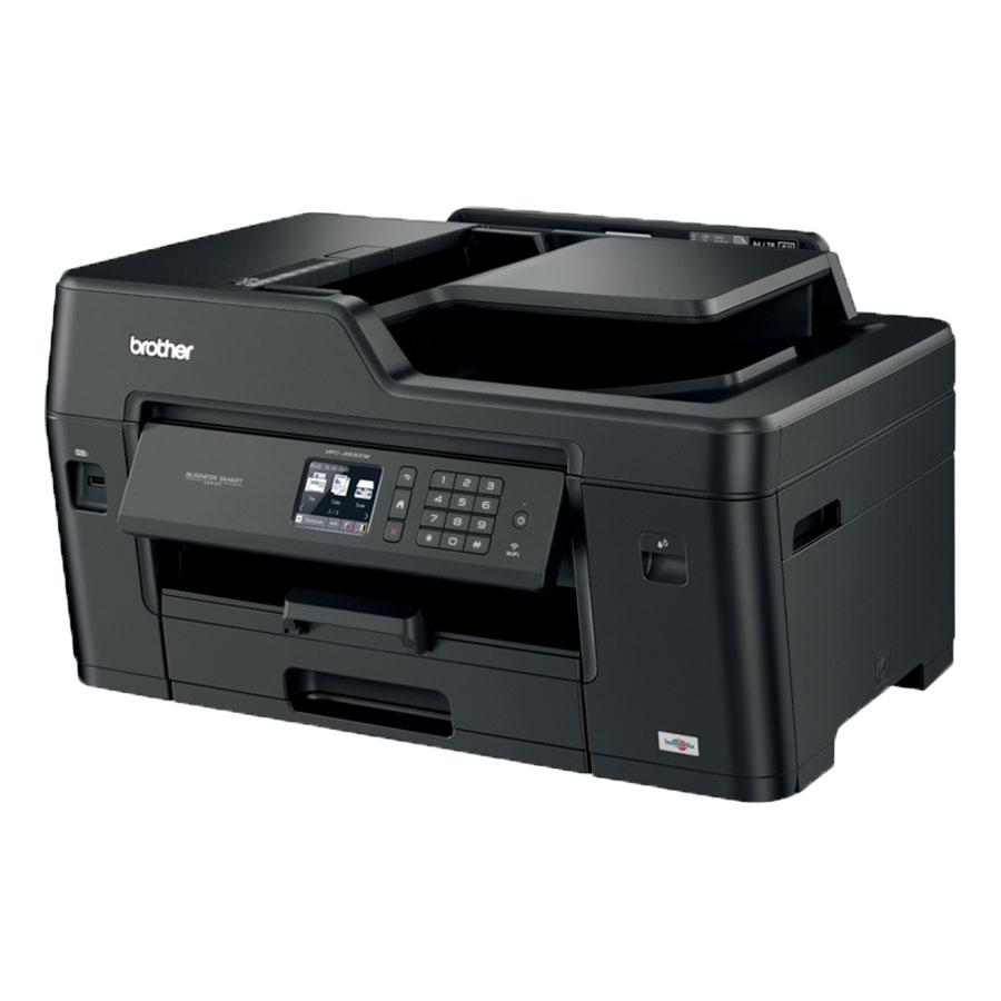 Imprimante multifonction Brother MFC-J6530DW A3 - Cybertek.fr - 1