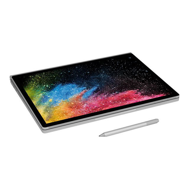 Microsoft Surface Book 2 - Tablette tactile Microsoft - 0