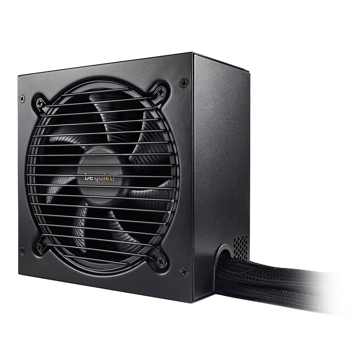Be Quiet! 700W Pure Power L9 BN265 (BN265 --) - Achat / Vente Alimentation sur Cybertek.fr - 0