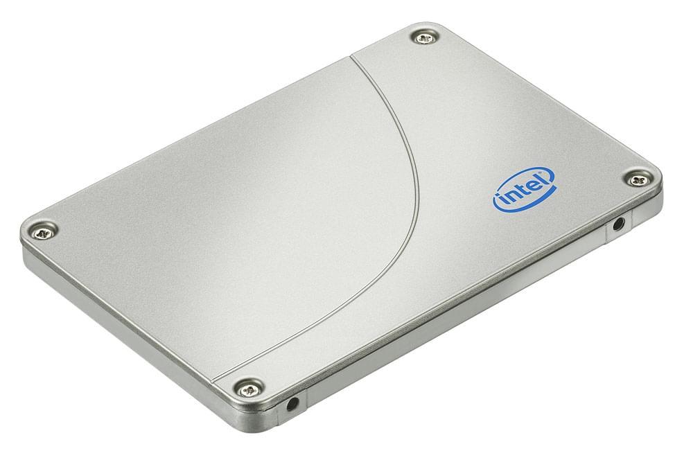 Intel 160Go SSD SATA 300 (SSDSA2CW160G3K5) - Achat / Vente Disque SSD sur Cybertek.fr - 0