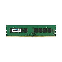 image produit Crucial CT8G4DFS824A (8Go DDR4 2400 PC19200) Cybertek