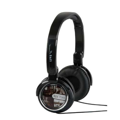 T'nB Live'n New-York   - Micro-casque - Cybertek.fr - 0