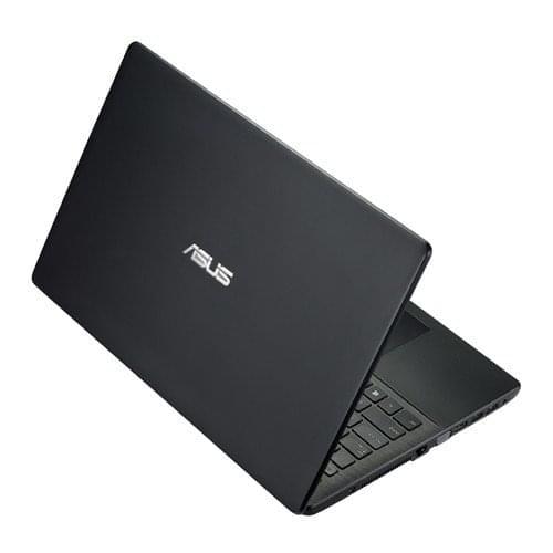 Asus X751MA-TY284T Noir (90NB0611-M05350) - Achat / Vente PC Portable sur Cybertek.fr - 0