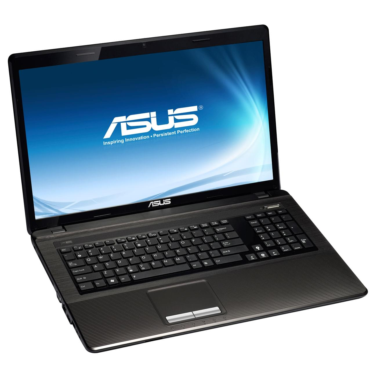 Asus K93SM-YZ005V - PC portable Asus - Cybertek.fr - 0