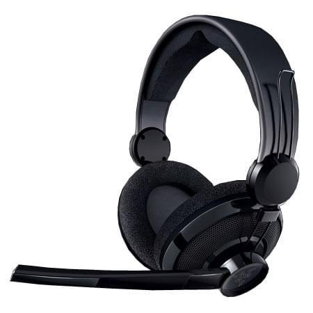 Razer Carcharias (RZ04-00270100-R3M1) - Achat / Vente Micro-casque sur Cybertek.fr - 0