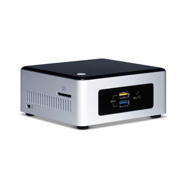 Intel NUC NUC5PPYH (BOXNUC5PPYH) - Achat / Vente Barebone et Mini PC sur Cybertek.fr - 0