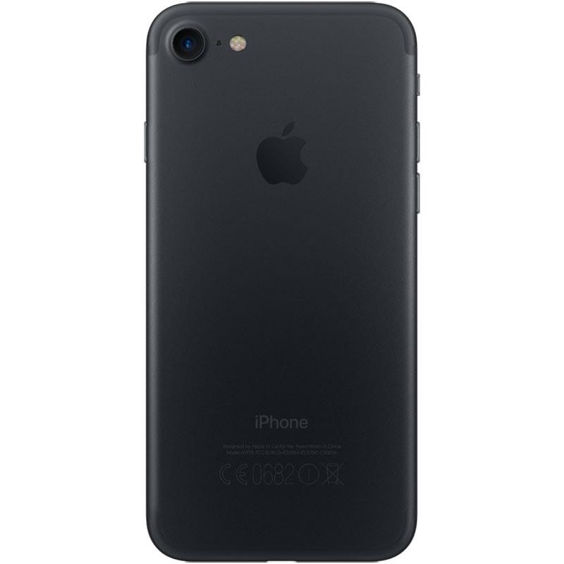 Apple iPhone 7 128Go Noir - Téléphonie Apple - Cybertek.fr - 1