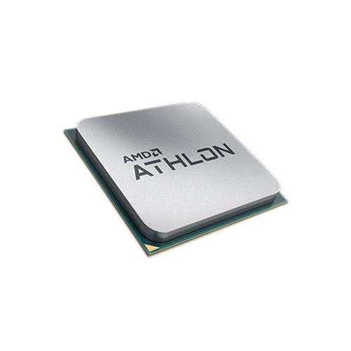 AMD Athlon 200GE - 3.2GHz - Processeur AMD - Cybertek.fr - 1