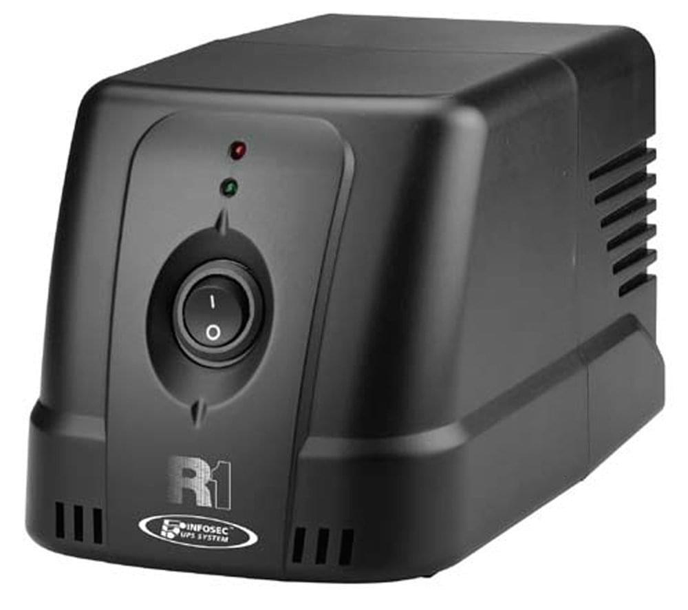 Infosec Régulateur de tension R1 600 (63121) - Achat / Vente Onduleur - Multiprises sur Cybertek.fr - 0