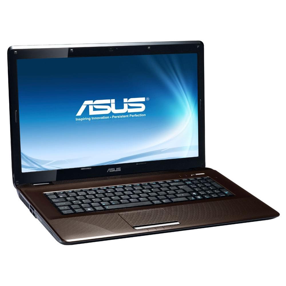 Asus PRO7CE-T2387X (PRO7CE-T2387X obso) - Achat / Vente PC Portable sur Cybertek.fr - 0