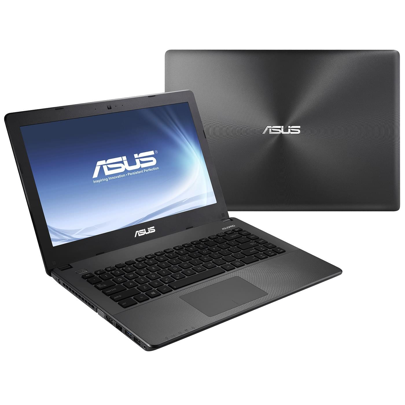 Asus P450LDV-WO193G (P450LDV-WO193G) - Achat / Vente PC Portable sur Cybertek.fr - 0