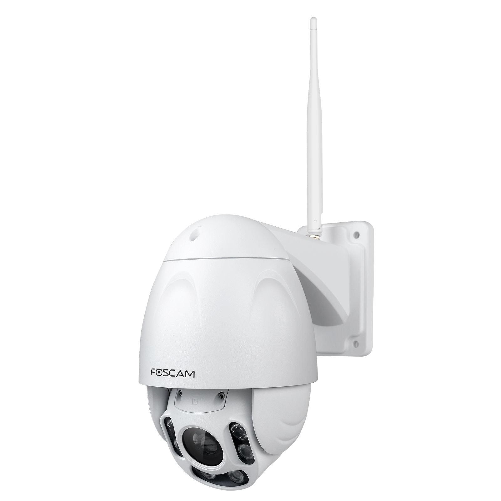 Foscam FI9928P Caméra Extérieure IP Motorisée WiFi P2P - 5