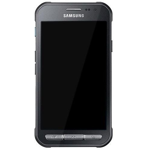 Samsung Galaxy Xcover 3 G389 Dark Silver (SM-G389FDSAXEF) - Achat / Vente Téléphonie sur Cybertek.fr - 0
