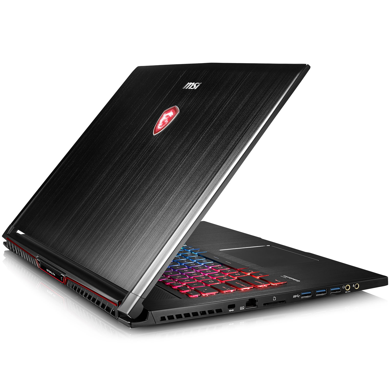 MSI 9S7-17B312-013 - PC portable MSI - Cybertek.fr - 3