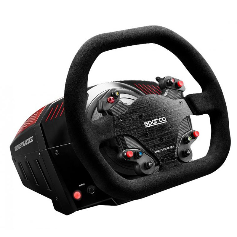 ThrustMaster TS-XW Racer Sparco P310 Competition Mod (4460157) - Achat / Vente Périphérique de jeu sur Cybertek.fr - 4