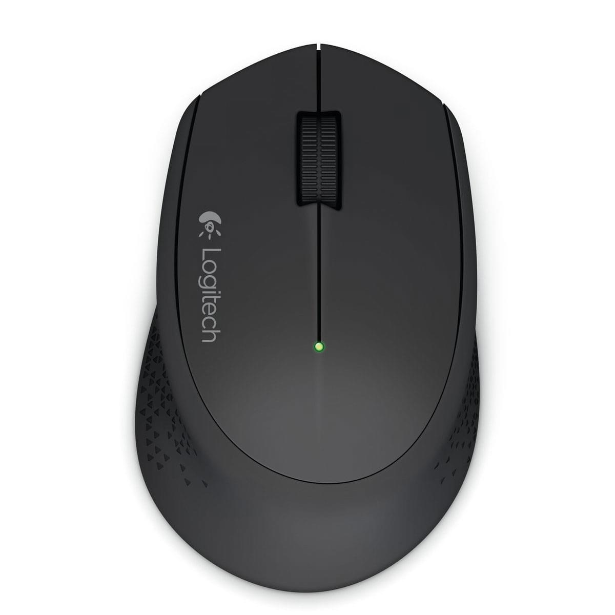 Logitech Wireless Mouse M280 - Souris PC Logitech - Cybertek.fr - 0