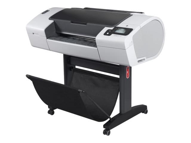 HP DesignJet T790 ePrinter (CR649A#B19) - Achat / Vente Imprimante sur Cybertek.fr - 0
