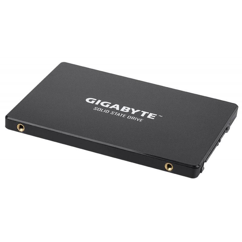 Gigabyte GP-GSTFS31100TNTD 960Go-1To SATA III - Disque SSD - 1