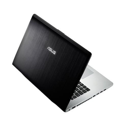 Asus N76VB-T5012H (N76VB-T5012H) - Achat / Vente PC Portable sur Cybertek.fr - 0