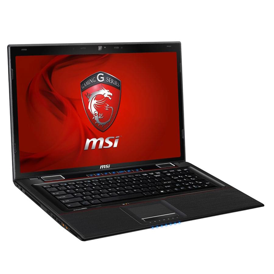 MSI 9S7-175611-464 - PC portable MSI - Cybertek.fr - 0