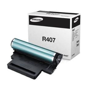 Samsung Tambour CLT-R407 24000p (CLT-R407/SEE) - Achat / Vente Accessoire Imprimante sur Cybertek.fr - 0