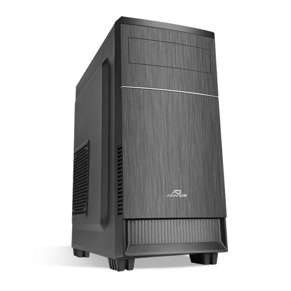 Advance mT/480W/mATX/USB3.0 Noir - Boîtier PC Advance - 0