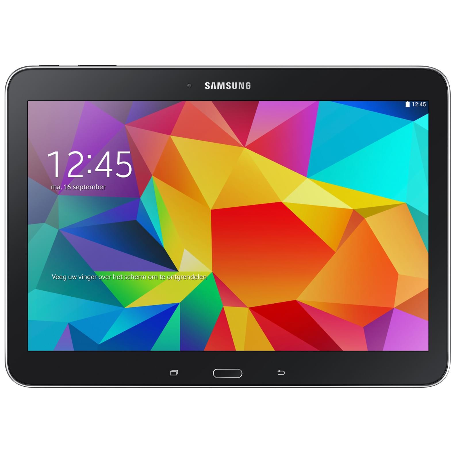 Samsung Galaxy Tab 4 T530NYK (SM-T530NYKAXEF) - Achat / Vente Destockage sur Cybertek.fr - 0