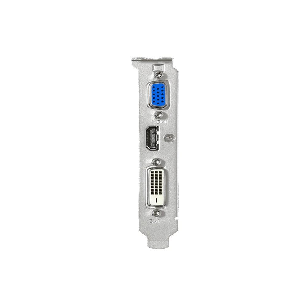 Asus R5230-SL-2GD3-L 2Go - Carte graphique Asus - Cybertek.fr - 2