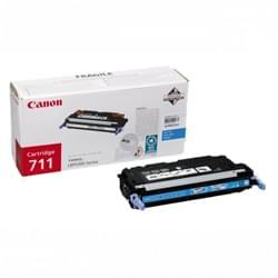Toner 711 Cyan 6000p - 1659B002 pour imprimante Laser Canon - 0
