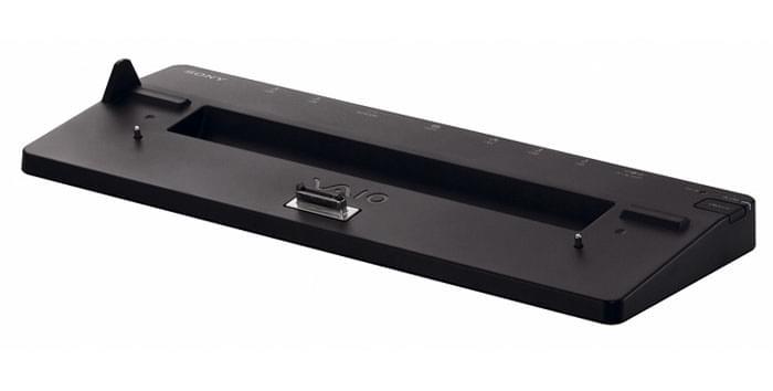 Sony Station d'accueil pour serie S (VGP-PRS10) - Achat / Vente Accessoire PC portable sur Cybertek.fr - 0