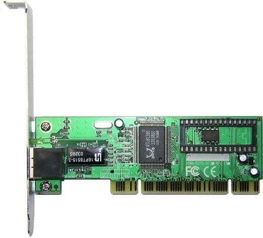 No Name PCI 10/100MB (890501 TF-3239DL  471101) - Achat / Vente Carte Réseau sur Cybertek.fr - 0