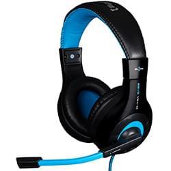 Bluestork Micro-casque KORP 1 - Gaming Filaire Jack 3,5 + Micro Flexible Cybertek