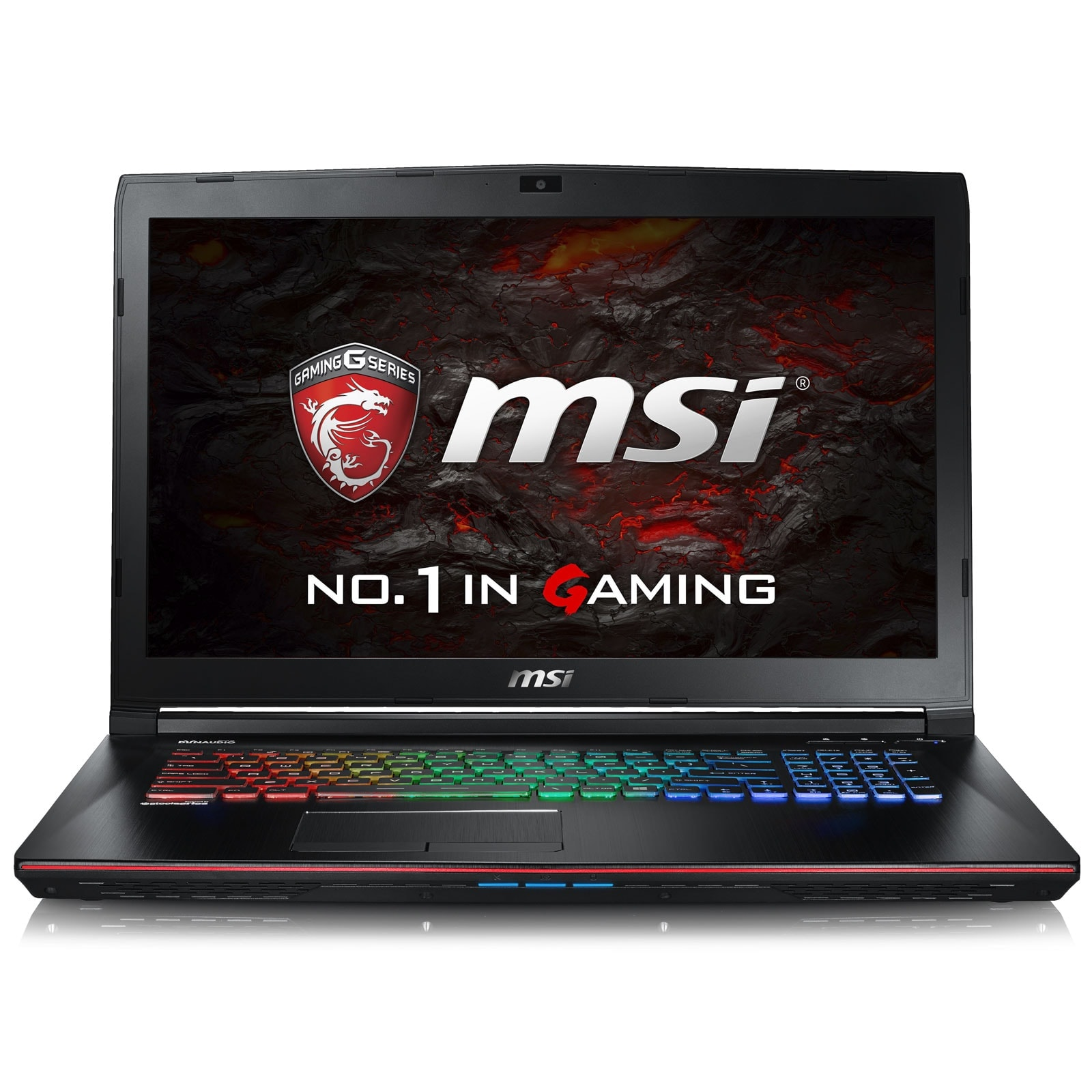 MSI 9S7-179B11-019 - PC portable MSI - Cybertek.fr - 2
