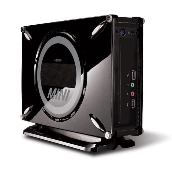 Advance Quantum 3907B (3907B) - Achat / Vente Boîtier PC sur Cybertek.fr - 0