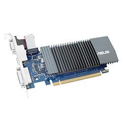image produit Asus GT710-SL-1GD5-BRK - GT710/1Go/VGA/DVI/HDMI Cybertek