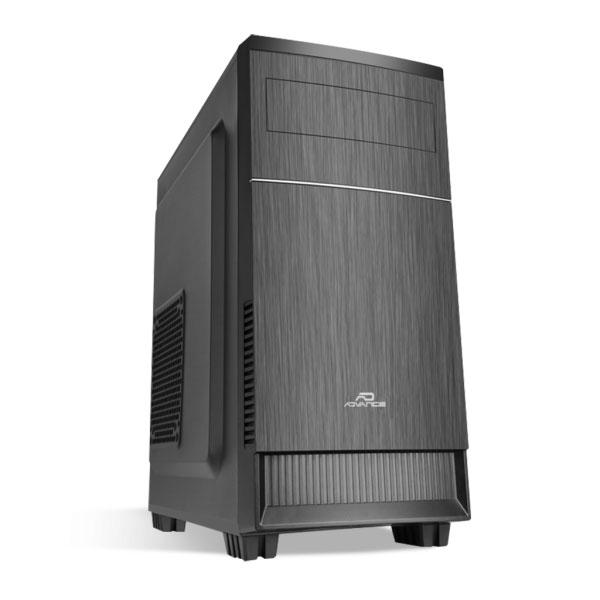 Advance Impulse Noir - Boîtier PC Advance - Cybertek.fr - 0