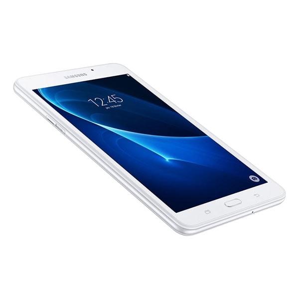 Samsung Galaxy TAB A (2016) T280NZW White (SM-T280NZWAXEF) - Achat / Vente Tablette Tactile sur Cybertek.fr - 2
