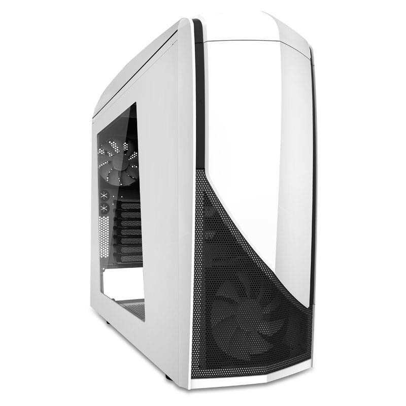 NZXT Phantom 240 White (CA-PH240-W1 soldé) - Achat / Vente Boîtier PC sur Cybertek.fr - 0