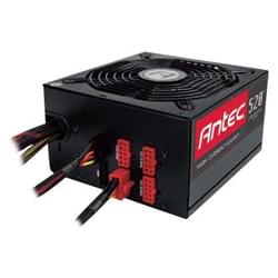 Antec ATX 520 Watts High Current Gamer HCG-520M 80+ Bron (0-761345-06210-7) - Achat / Vente Alimentation sur Cybertek.fr - 0