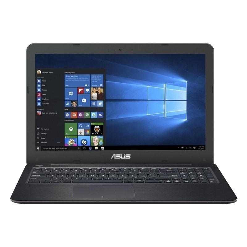 Asus X556UQ-XX305T (90NB0BH1-M03550) - Achat / Vente PC Portable sur Cybertek.fr - 2